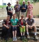 InlandAstroTrail Inc members Molong 2017