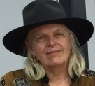 Dr Merrill Findlay, curating editor and project manager, Skywriters Anthology 2019.