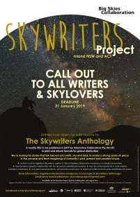 Skywriters Anthology A3 poster_2019 Call Out_small