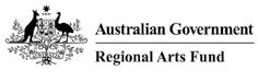 Regional Arts logo