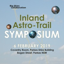 First Inland Astro-Trail Symposium_Square Final