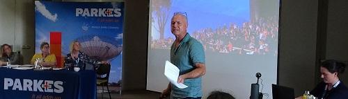 IAT Symposium 2019 - David Clarkson