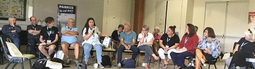 IAT Symposium 2019 - group discussion