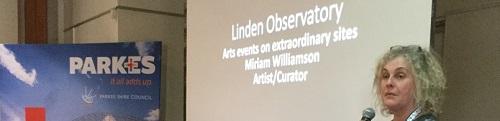 IAT Symposium 2019 - Linden