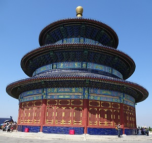 Temple of Heaven Beijing 2019 DSC06459
